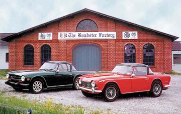 the roadster factory triumph and mg car restoration parts rh the roadster factory com the roadster factory investment program the roadster factory classifieds