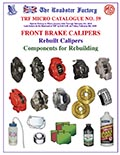 graphic for brake caliper rebuilding at TRF